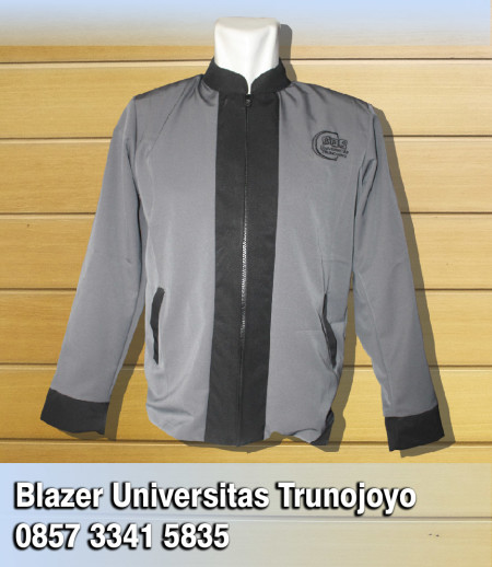 Blazer Universitas Trunojoyo