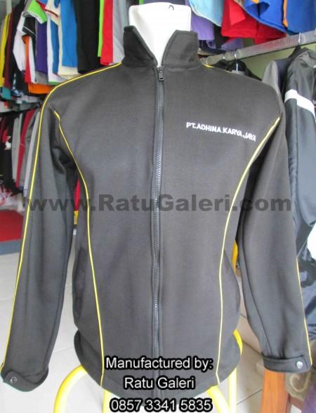 Jaket PT Adhina Karya Jaya