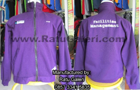Jaket PT Freeport Indonesia