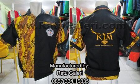 Seragam Batik KIM ubaya