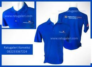 +Poloshirt Angkasapura