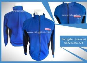 +jaket fleece hokben