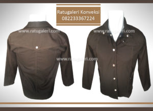 jaket-jeans-drill