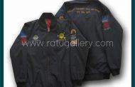 Hasil Produksi Jaket PT. Tanjung Bina Lestari Dengan Bahan Goretex