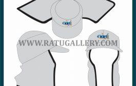 Hasil Produksi Topi Ninja KRTI Dengan Bahan Fleece Cotton