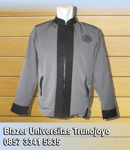 Blazer Universitas Trunojoyo