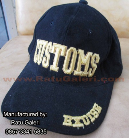 TOPI CUSTOMS