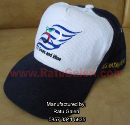 TOPI FTI-ITS BLACK