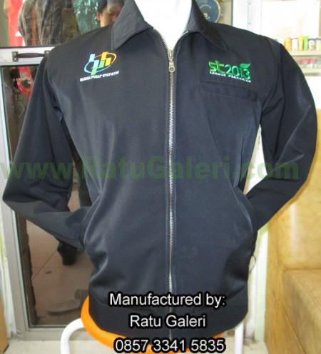 Jaket BPS Pertanian