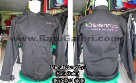 Jaket Chemistry UNAIR
