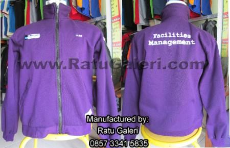 Jaket PT Freeport Indonesia