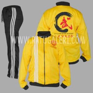 40 Koleksi Desain Jaket Taekwondo HD