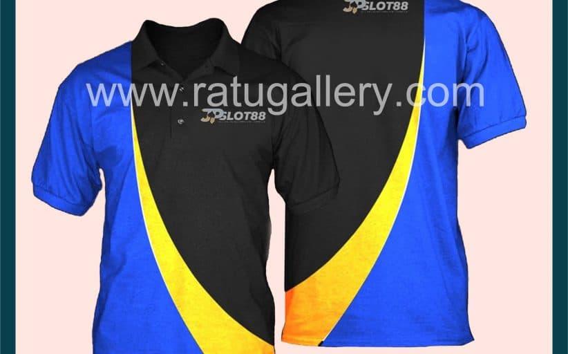 Hasil Produksi Poloshirt Tiga Warna Lacoste VIP JPSlot88