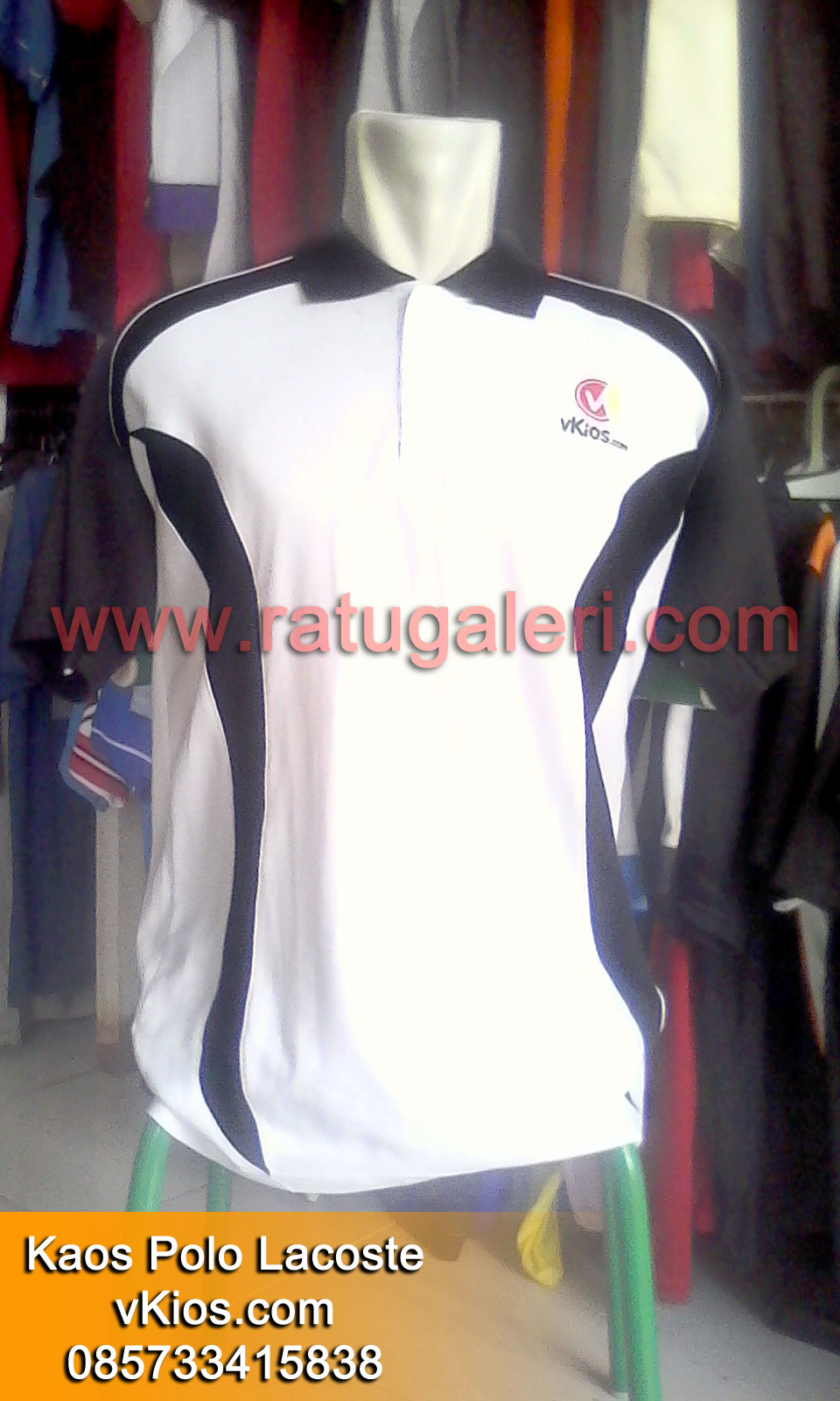 Polo Shirt vKios.com